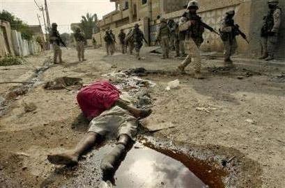 Thanksgiving Massacre of Fallujah and its victims – 8 years later ...: themormonworker.wordpress.com/2012/10/16/thanksgiving-massacre-of...